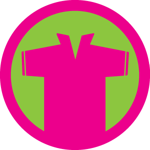 Foursquare Douchebag Badge